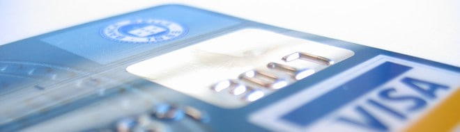 Credit card recorded by order taking answering service
