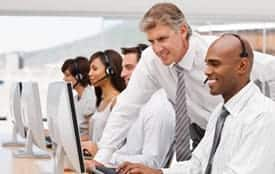 Call Center Agents Serving Delaware