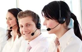 Call Center Agents Serving Arkansas
