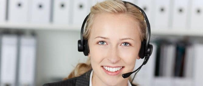 Medical Office Receptionist Services from CMS