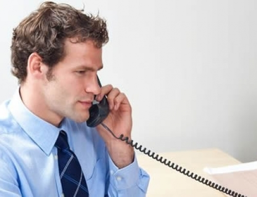 On the Phone a Lot? 3 Reasons Calls Are Hurting Your Productivity
