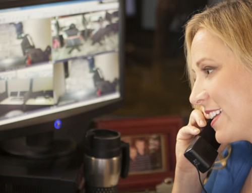 Columbus Call Center Hears Impact of COVID-19 First Hand