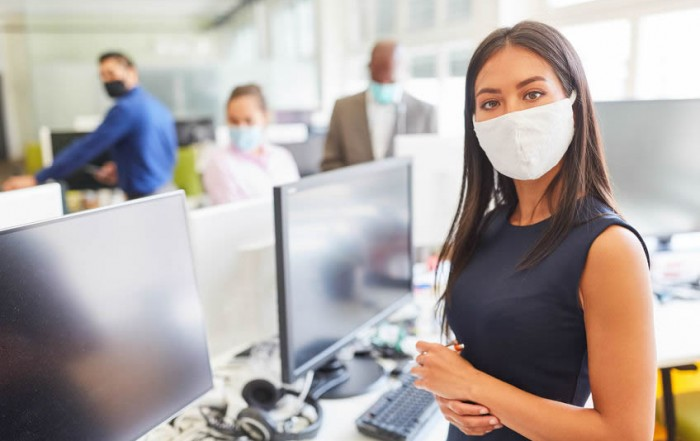 COVID Mitigation and Prevention Business Tools: Employee Screening Hotlines