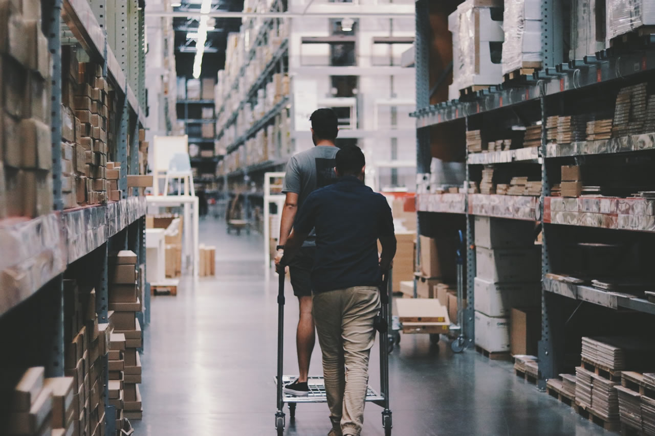 Employee absences can cause major disruptions to warehouse and factory operations